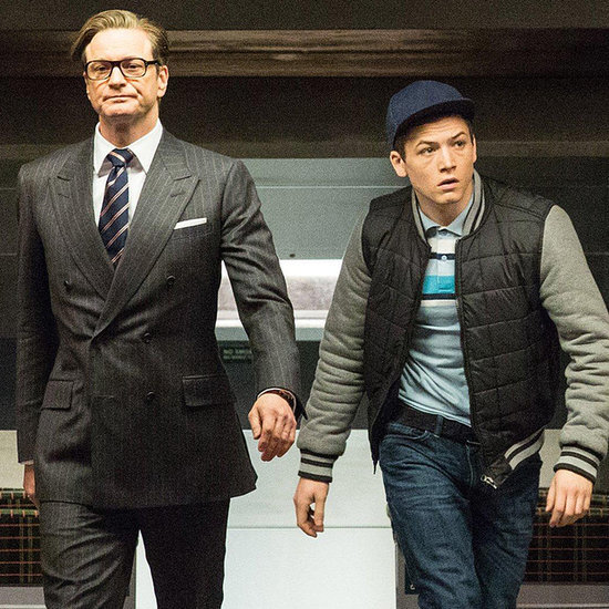 Kingsman: The Secret Service Trailer