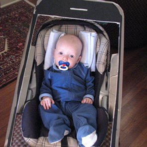 Stroller Costumes For Halloween