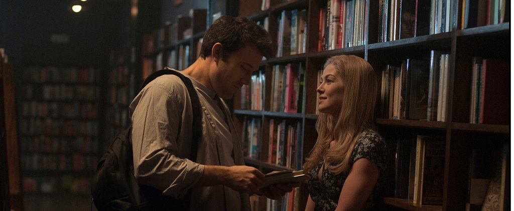 Gone Girl Exclusive: Get the Spotify Playlists Gillian Flynn Made For Nick and Amy!