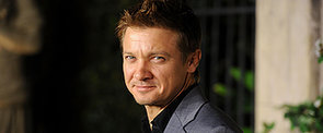 Surprise — Jeremy Renner Is Married!