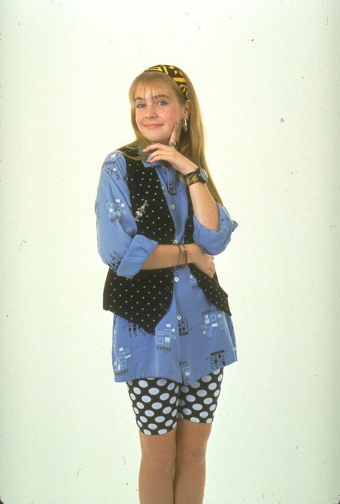 Clarissa: The Inspiration