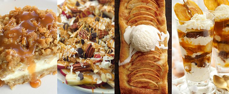 8 Oh-So-Tempting Kid-Friendly Apple Recipes