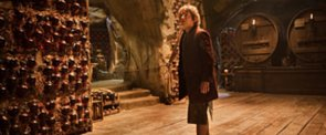Happy Tolkien Week! How to Vacation Like a Hobbit