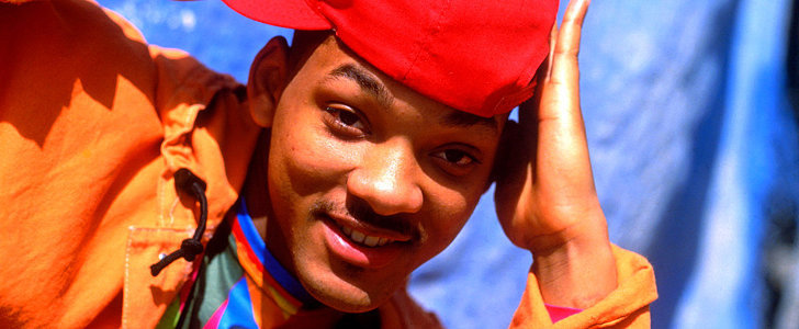 7 Reasons Will Smith Will Always Be the King of Funky Music Videos