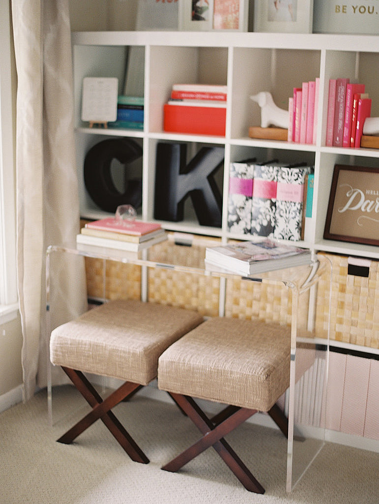 Small Space Home Office Solutions Small Office Spaces