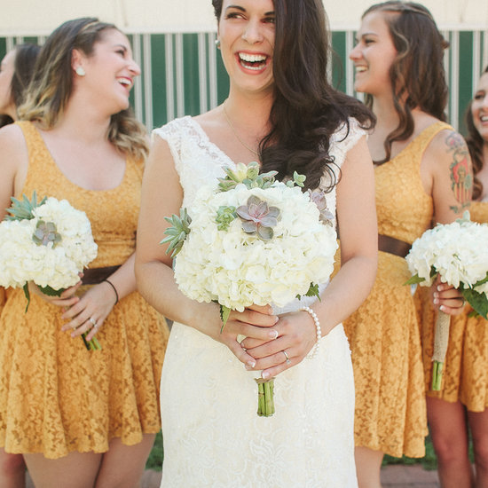 7 Rules For Choosing Your Bridesmaid Dresses
