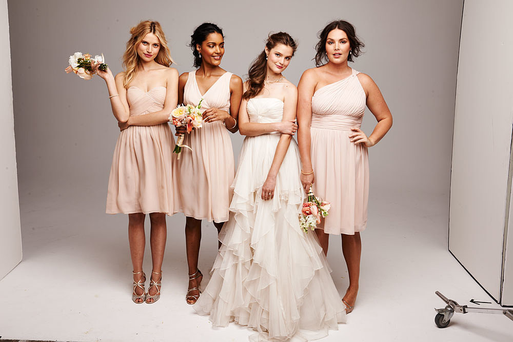More From Nordstrom Weddings