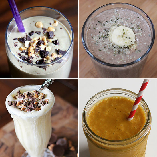 13 Insanely Delicious Smoothies to Satisfy Candy Cravings