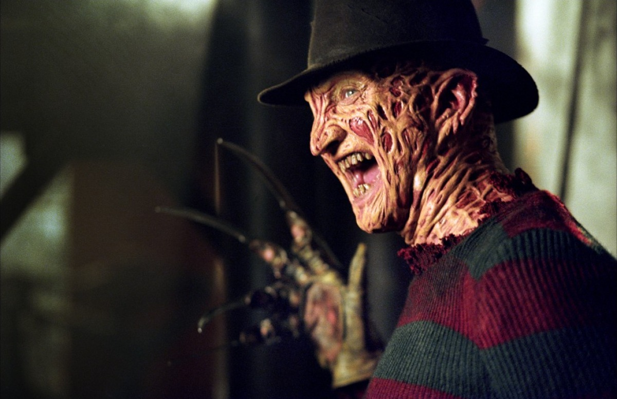 Freddy Krueger New Nightmare Freddy Krueger a Nightmare on