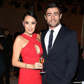 Anthony Minichiello and Terry Biviano Pictures