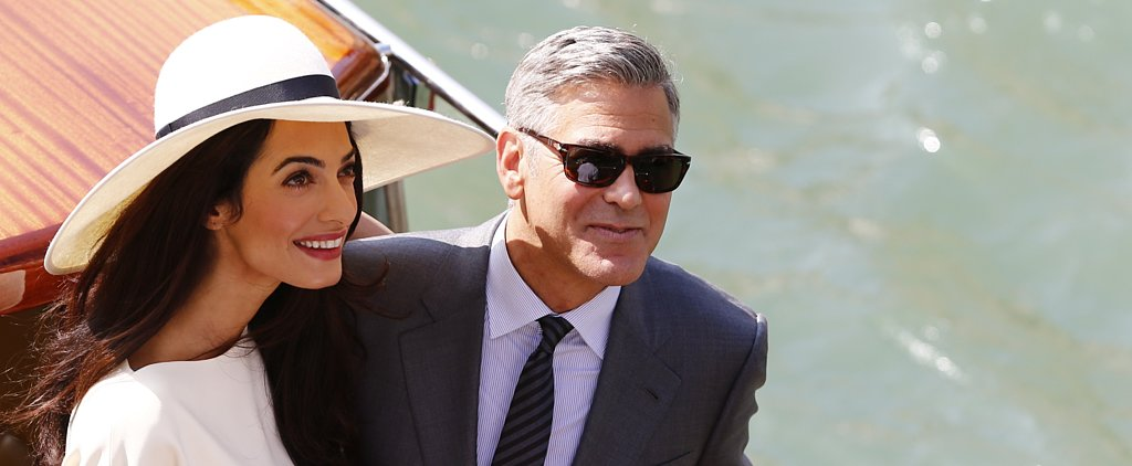 Steal the Beauty Secrets of Mrs. Clooney, the Most Fascinating Person of 2014