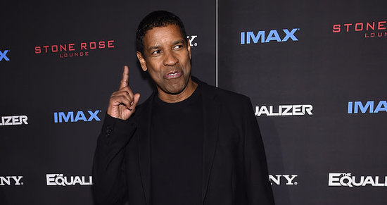 Box Office: Why 'The Equalizer' Star Denzel Washington Is Such a Reliable Hitmaker