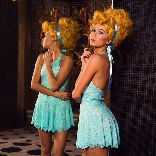 Cinderella Costume Ideas For Adults