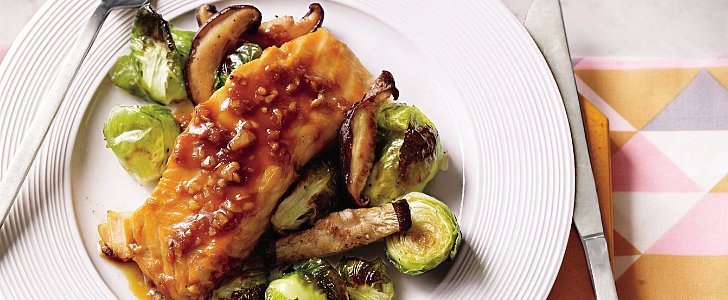 Slimming Superfood Recipe: A Delicious 1-Pot Teriyaki Salmon Dish