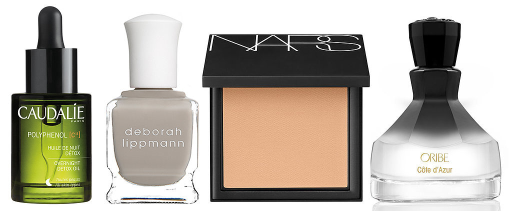 Own October With These Life-Changing New Beauty Buys