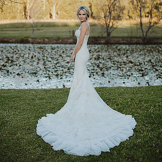 Real World Wedding Dress Inspiration and Photos