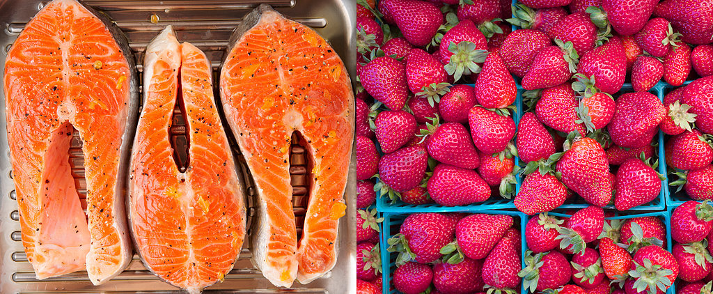 Fatty Fish and Other Foods That Help Prevent Breast Cancer