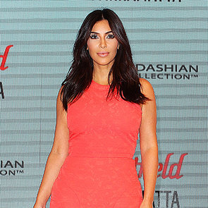 Kim Kardashian Coming to Melbourne in October 2014