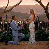 The Bachelor Australia 2014 Blake Proposes to Sam Video