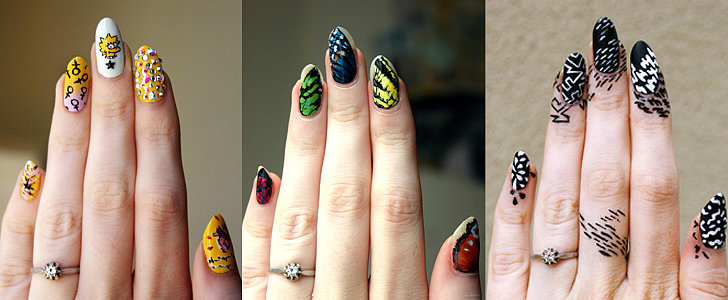 31 Days of Jaw-Dropping Nail Art Magic