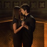 The Vampire Diaries Kissing Scenes | Video