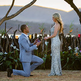 Sam Wins Blake Garvey's Heart on The Bachelor Australia 2014