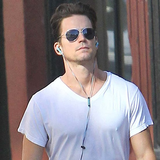 Celebrity Pictures Weekend of Oct. 5, 2014