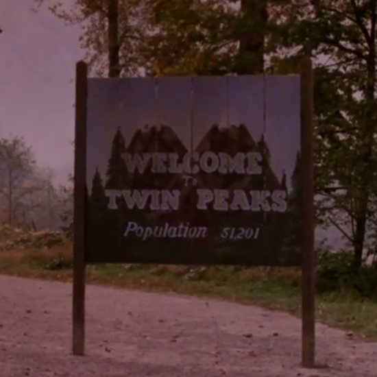Twin Peaks Returning in 2016 | Video