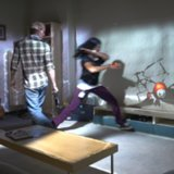 Microsoft RoomAlive Video