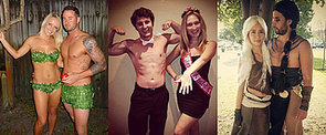 60 Sexy Halloween Couples Costume Ideas