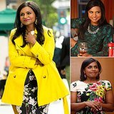 The Brighter the Better and Other Style Rules From Mindy Lahiri
