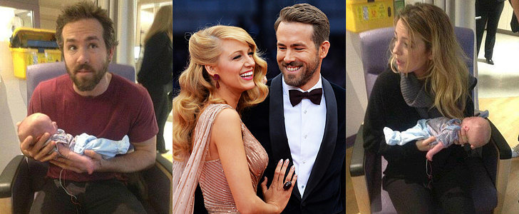 14 Reasons Blake Lively and Ryan Reynolds Are Probably the Best Parents