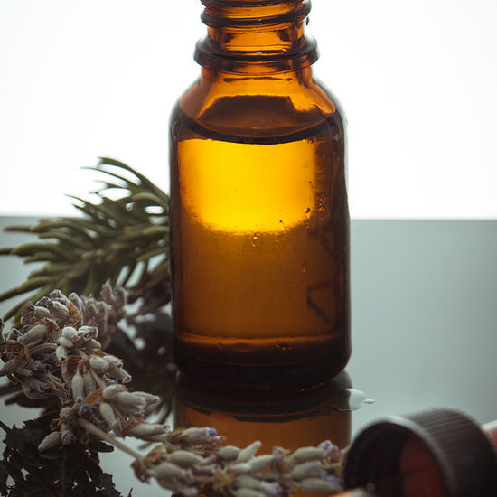How To Use Beauty Oils DIY