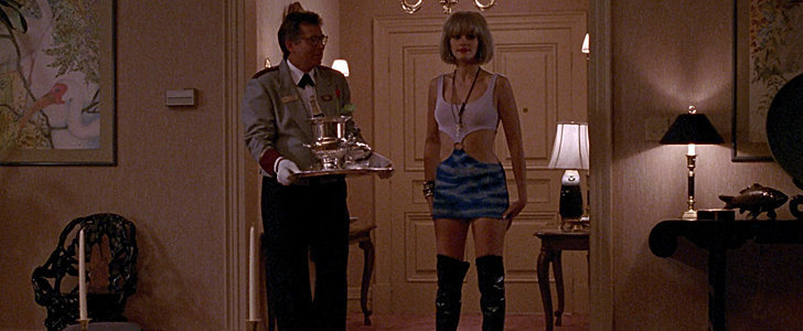 School Uses Pretty Woman to Teach Girls How Not to Dress