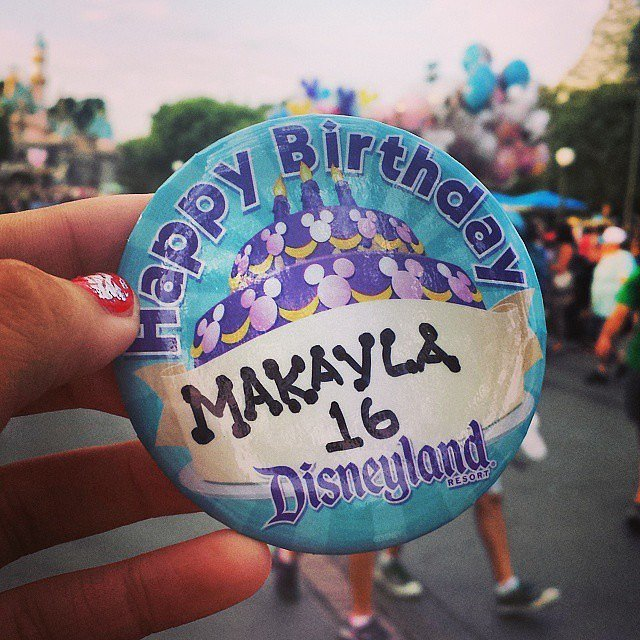 Birthday Photography Tips And Tricks: Disneyland Tips And Tricks