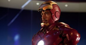 Robert Downey Jr. Confirms Iron Man 4 Is Happening