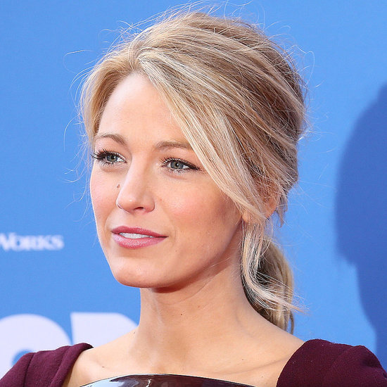 Blake Lively Best Ever Beauty Looks Hair Makeup