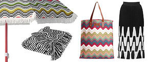 The Missoni For Target Collection Is Back Online!