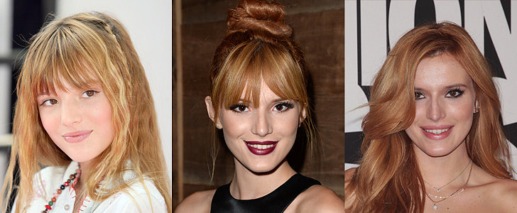 Proof That Bella Thorne Was Destined to Be a Beauty Queen