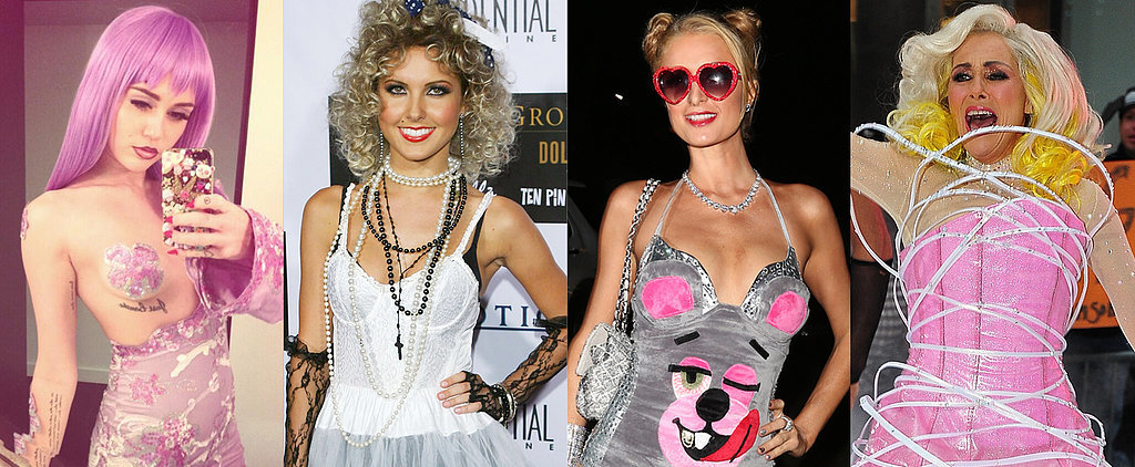 27 Times Celebrities Dressed as Other Celebrities For Halloween