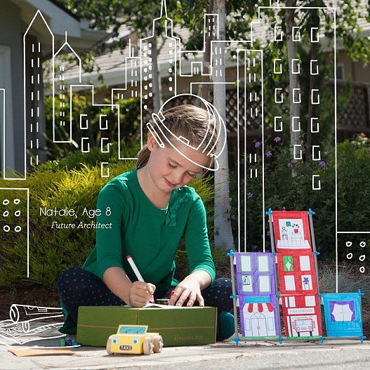 Kiwi Crate Introduces Subscription Boxes For Older Kids