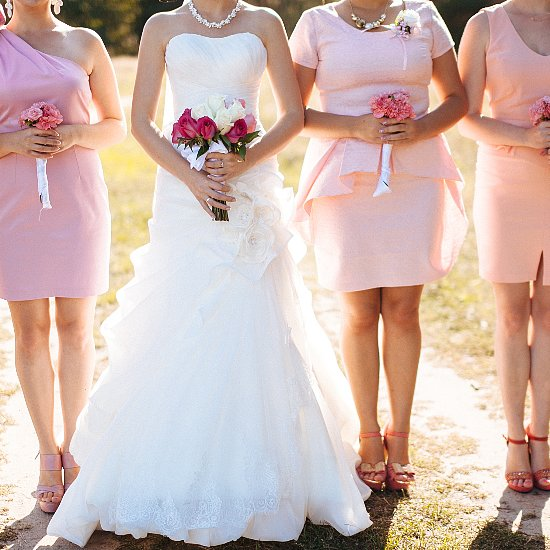 Things Bridesmaids Know About Weddings