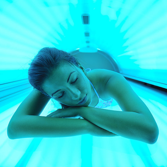 Why Are Tanning Beds Bad?
