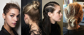 Get Designer Hair for the Weekend With One Product