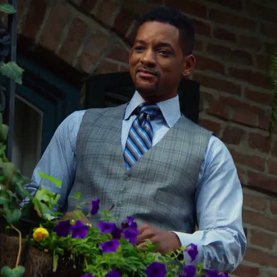 Focus Trailer With Will Smith and Margot Robbie
