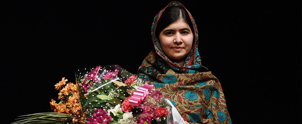 Malala Yousafzai Becomes Youngest-Ever Nobel Peace Prize Winner