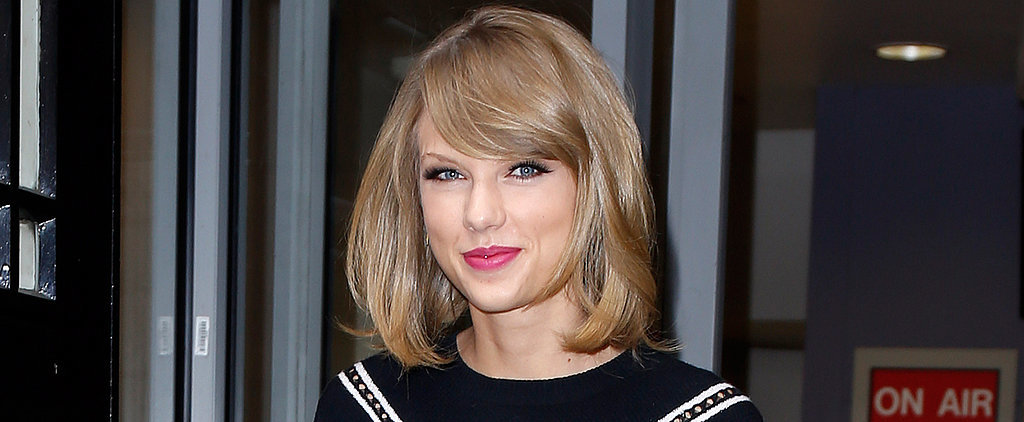 13 Reasons You Can't Help But Love Taylor Swift