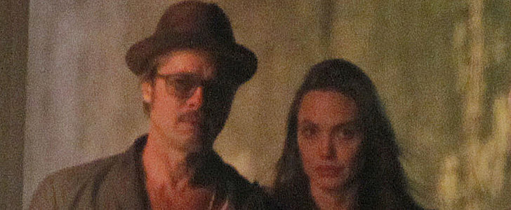 Brad Pitt Shows His Love For Angelina Jolie in the Cutest Way Possible