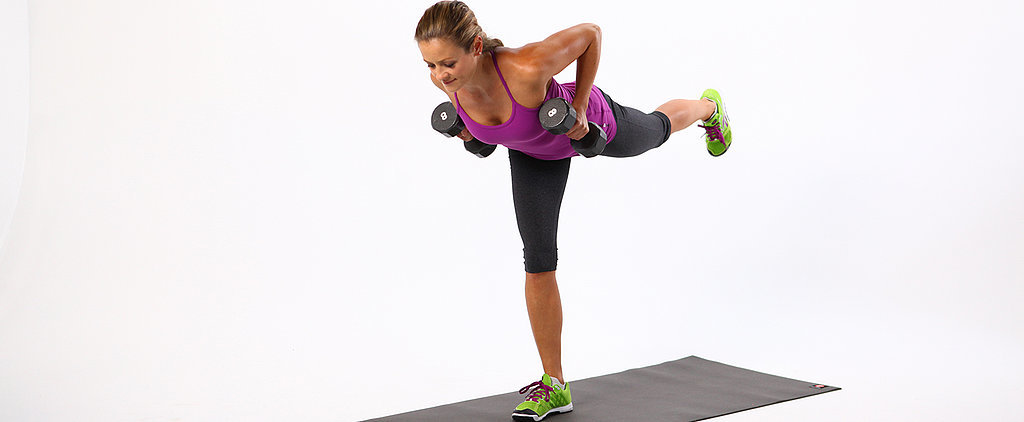3 Moves For a Better Booty by Halloween