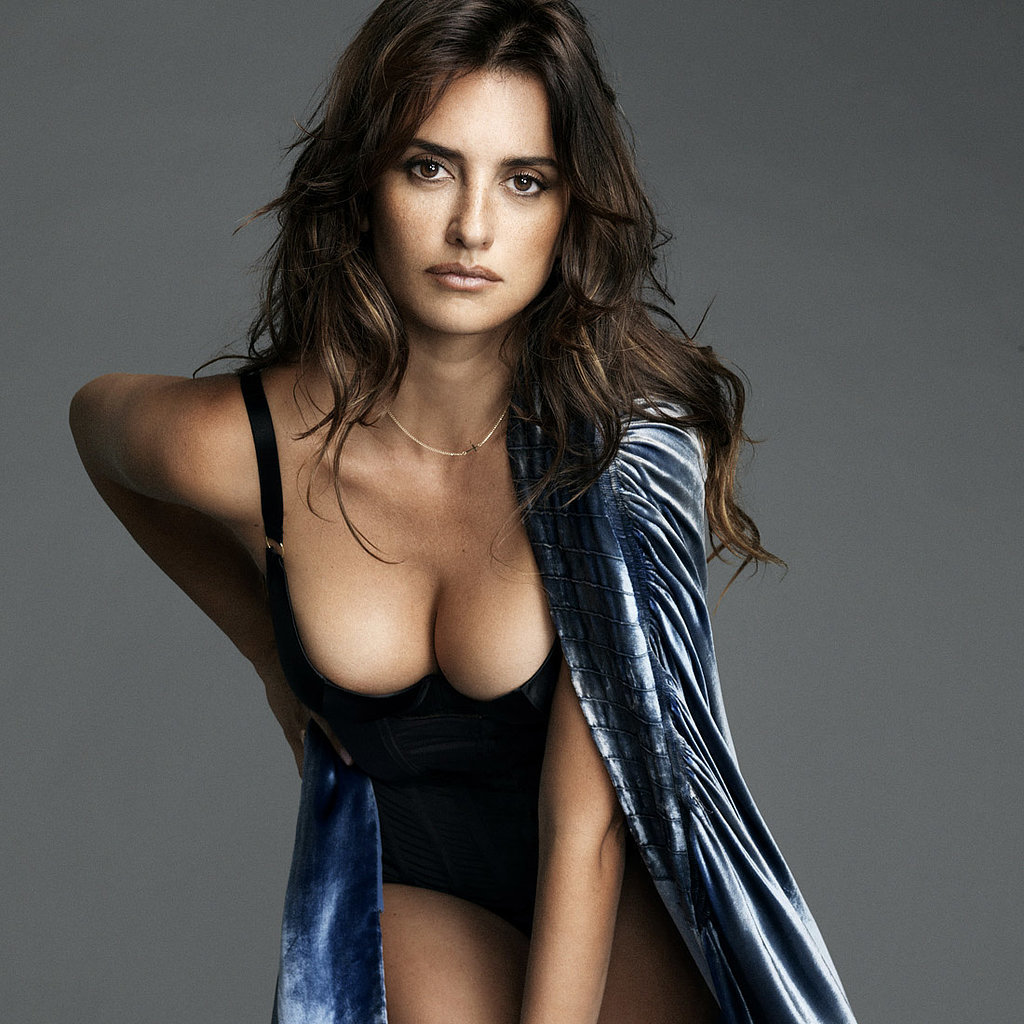 Penelope Cruz Birthday 10 Reasons Why Penélope Cruz
